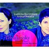 echange, troc  - Tchaikovsky : Casse-noisette - Francesca da Rimini