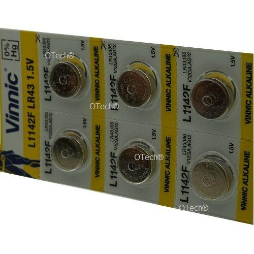 Pile pour OTECH 4902580130855