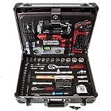 KS Tools Superlock Universal-Werkzeug-Satz, 127-teilig, 911.0727