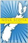 Nova Scotia: A Pocket History