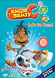 Engie Benjy: Let's Go Team! [DVD]