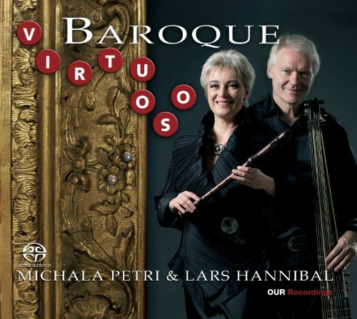 Buy Virtuoso Baroque From amazon