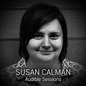 FREE: Audible Interview With Susan Calman Speech