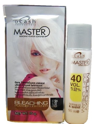 dcash-master-hair-bleaching-powder-lightener-kit-white-15g
