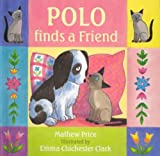 img - for Polo Finds a Friend (Polo) book / textbook / text book