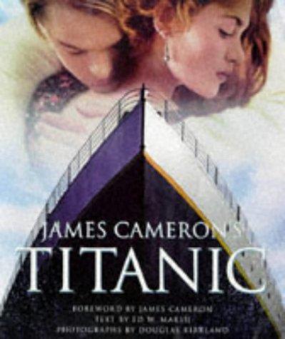 'JAMES CAMERON'S ''TITANIC'''