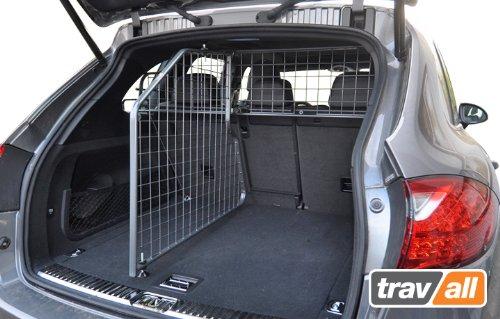 TRAVALL TDG1326D - Trennwand - Raumteiler für