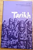 img - for Peoples and Kingdoms of West Africa in the Pre-Colonial Period (Tarikh, Vol. 5, No. 1) book / textbook / text book