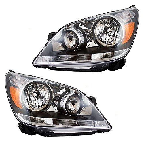 driver-and-passenger-headlights-headlamps-replacement-for-honda-van-33151shja01-33101shja01