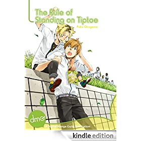The Rule Of Standing On Tiptoe (Yaoi Manga)