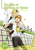 The Rule Of Standing On Tiptoe (Yaoi Manga) thumbnail