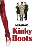 Kinky Boots [DVD] [2005] [Region 1] [US Import] [NTSC]