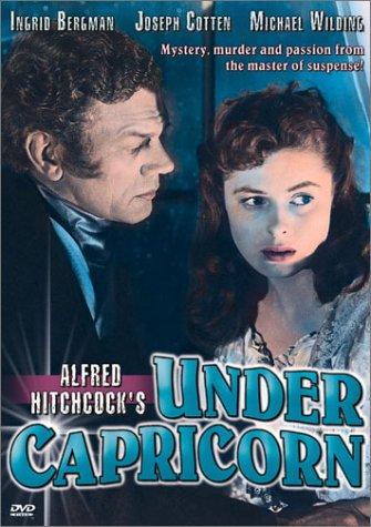 Under Capricorn [DVD] [1949] [Region 1] [US Import] [NTSC]