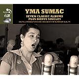 7 Classic Albums - Yma Sumac