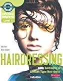 NVQ/SVQ Level 3 Hairdressing (with Barbering and African Type Hair Units), 2nd edition