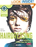 NVQ/SVQ Level 3 Hairdressing (with Ba...