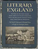 Literary England; photographs of places made memorable in English literature