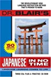 Dr. Blair's Japanese in No Time: The...