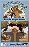 echange, troc Petit-Ours : Petit-Ours épouvantail [VHS]