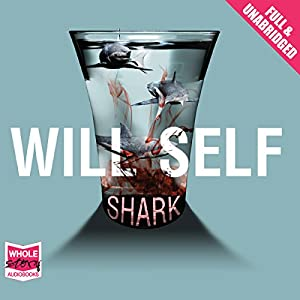 Shark Audiobook