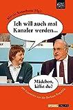 Ich will auch mal Kanzler werden...: 999 Fotowitze aus der Berliner Republik (KiWi)