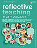 img - for Reflective Teaching in Early Education book / textbook / text book