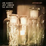 Mysterioso - Jon Alberts/Jeff Johnson/Ta...