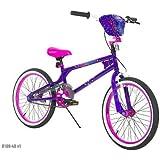 Girls 20 Inch My Little Pony Twilight Sparkle Bike