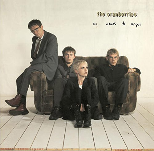 The Cranberries - No Need To Argue (180 Gram Vinyl) - Zortam Music