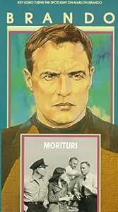 Morituri [VHS]