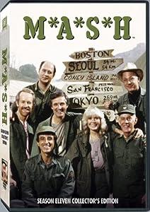 M*A*S*H - Season Eleven (Collector's Edition)