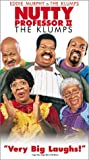 echange, troc Nutty Professor 2: Klumps [VHS] [Import USA]