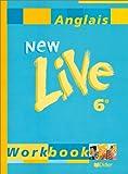 echange, troc Odile Playsmartin-Cocher - New live 6e (cahier)