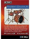 Creative 専用ライブラリー Protean Drums X EMU-EXPDX