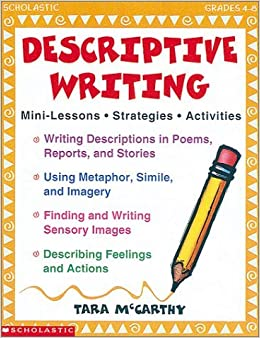 descriptive essay topics for 6th graders 6th grade personal narrative lesson 1 concept: students to begin mini -lesson by going over materials pre -chosen topics to model in front of students.