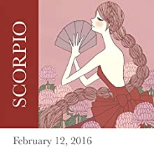 Scorpio: February 12, 2016 Other by Tali Edut, Ophira Edut Narrated by Lesa Wilson