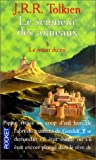Seigneur Des Anneaux Tome 3 (Fiction, poetry & drama) (Vol 3) (French Edition)