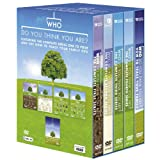 Who Do You Think You Are Collection (Series 1-4 and 'How to Trace Your Family' DVD)