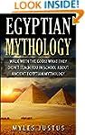 Egyptian Mythology: Walk with the God...