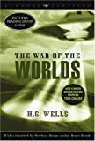 The War of the Worlds (Aladdin Classics) (1416903682) by H.G. Wells