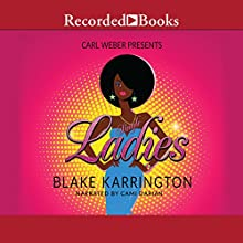 Single Ladies Audiobook by Blake Karrington Narrated by Cami Darian