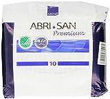 Abena Abri-San Premium, Extra 10 Pad, 21 Count