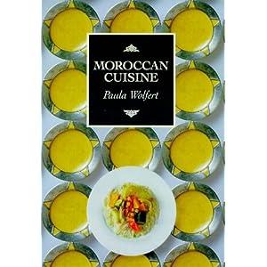 Moroccan Cuisine Livre en Ligne - Telecharger Ebook