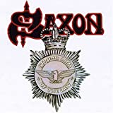 Strong Arm of the Law ~ Saxon