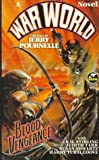 Blood Vengeance (War World) (0671722018) by Jerry Pournelle