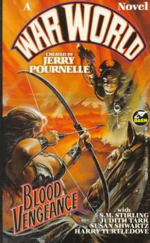 Blood Vengeance (War World), Jerry Pournelle