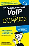 img - for XO Communications VoIP for Dummies book / textbook / text book