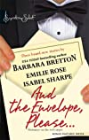 And The Envelope, Please...: Ever After\An Affair To Remember\It Happened One Night (Harlequin Signature Select)