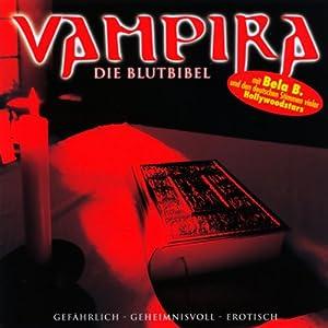 Die Blutbibel (Vampira 6) Hörspiel