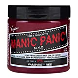 MANIC PANIC マニックパニック:Vampire Red (ヴァンパイア・レッド)